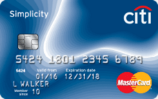 What is Citi Simplicity Payment Address? - Credit Card
