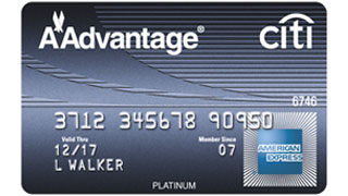 citibank-aadvantage-select-platinum