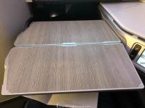Air Canada Business Class Traytable