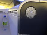 Air Canada Business Class Reading Light