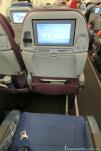 LATAM 767 economy legroom
