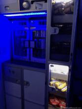 JetBlue Minibar
