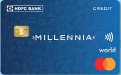 Millennia Card Image