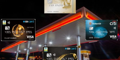Fuel Credit Cards India