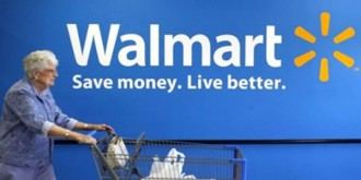 WalMart: Save Money, Live Better