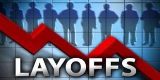 Bank Layoffs