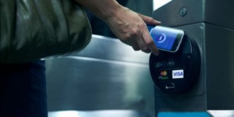 Apple Stays Away From NFC