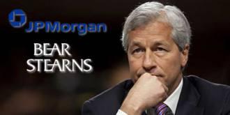 JPMorgan CEO Dimon Cries Foul