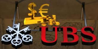 UBS Now Facing Stiff Fines