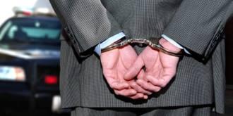 Scam artist arrested