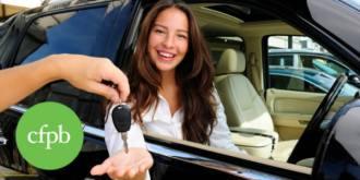 CFPB, Banks and Vehicle Loans