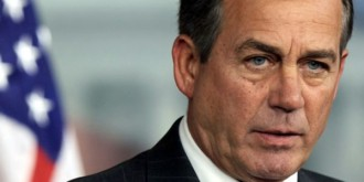 John Boehner. Immediate Debt Problem
