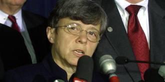 SEC Chairman Mary Jo White -- setting new SEC rules