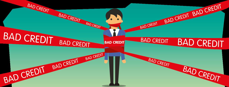 Bad Credit Cards No Deposit