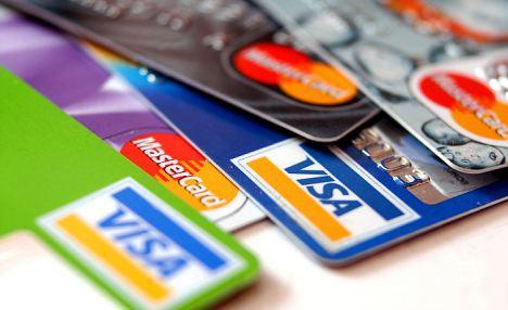 Resultado de imagen para tarjeta de credito