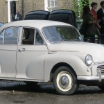 Top Ten British Classic Cars Of All Time