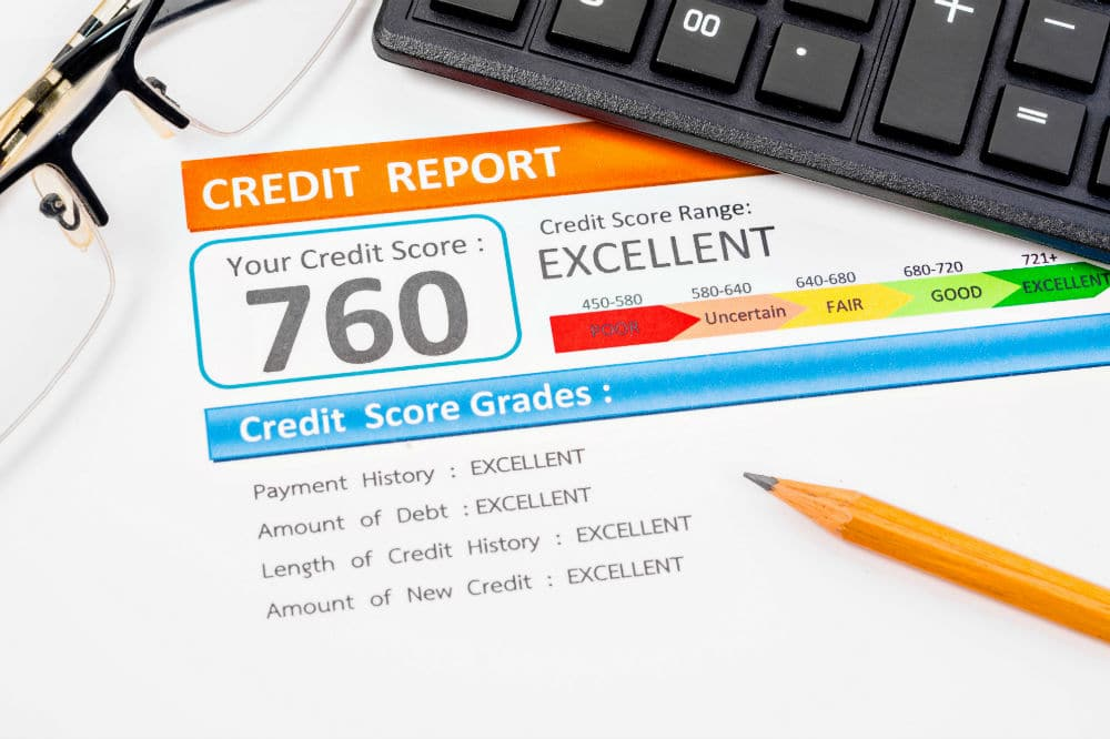 How Bad Is Credit Score of 580