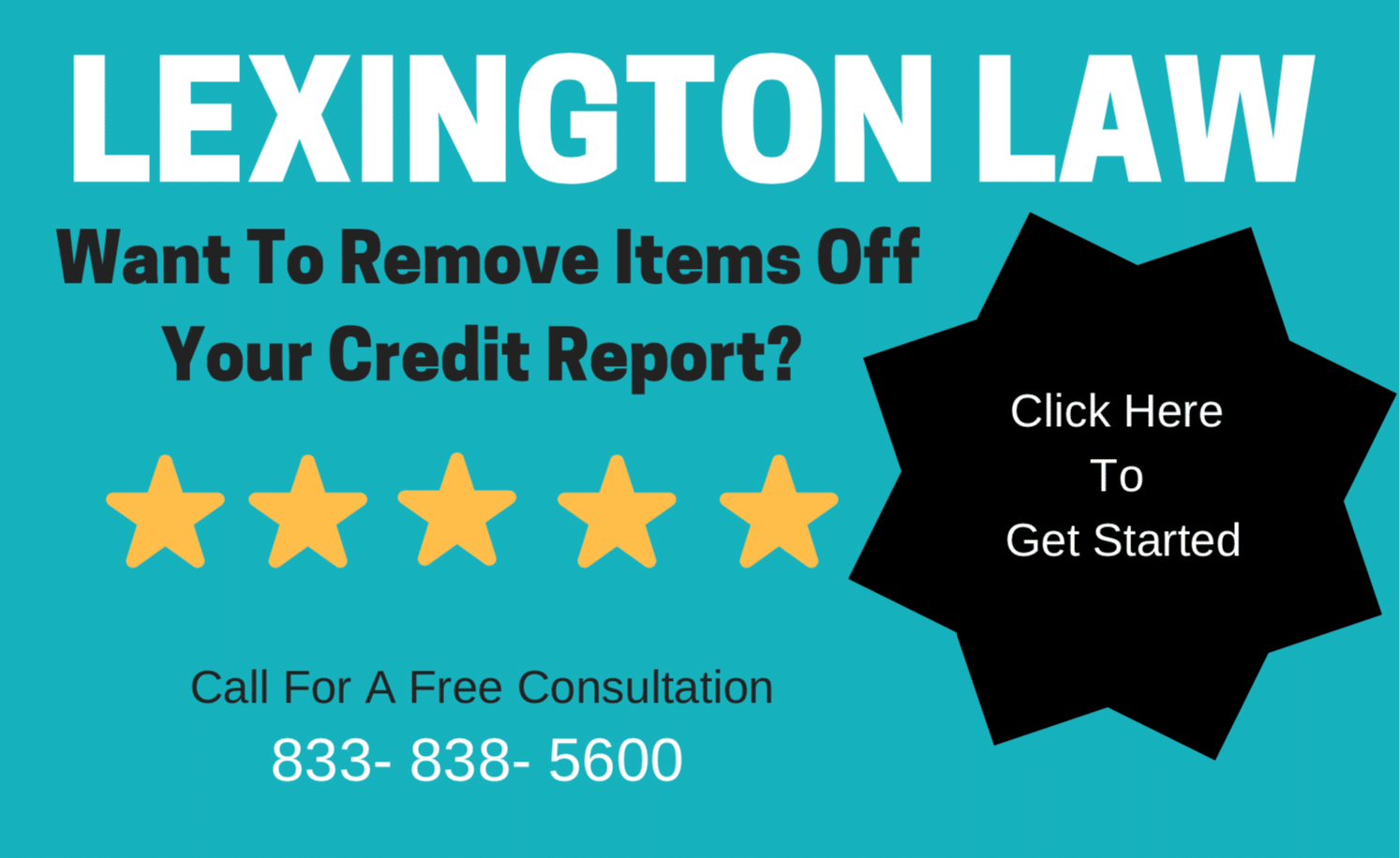 Can Lexington Law Remove Hard Inquiries