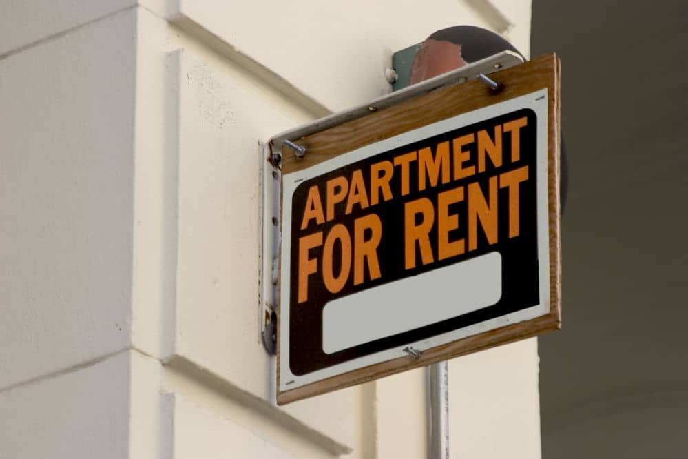 How to Rent an Apartment with Bad Credit?