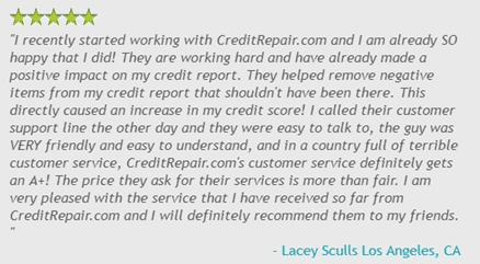 does creditrepair.com work