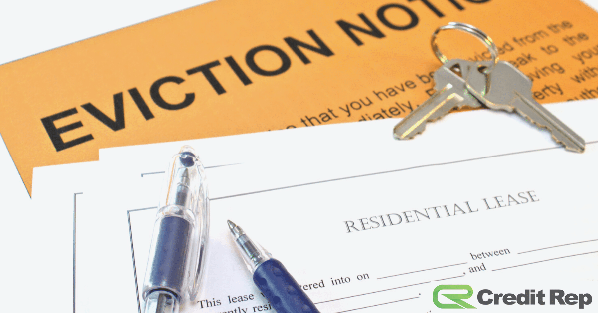How Do I Get An Eviction Off My Credit Report