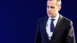 Bank of England Concerned Over Consumer Credit
