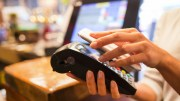 Mobile Contactless Payments Treble in 2017