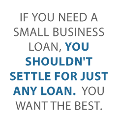 best small business loans Credit Suite2