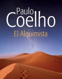 Portada del libro el alquimista de Paulo Coelho - El Alquimista en la vida real