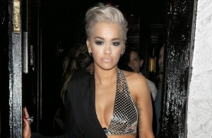 Rita Ora wishes the worst for Calvin Harris and Taylor Swift
