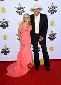 All the Red Carpet Pictures of the 50th ACM Awards