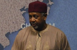 Revelaton Alert! How Dasuki blew N2.2 billion on Boko Haram prayers