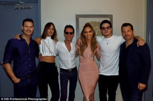 Marc Anthony Robbed of 2.5 Million by His  Greedy Accountant