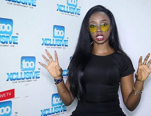 #BBNaija: 'I Can't Share Teddy A With Another Woman' – Bambam discloses (Video)