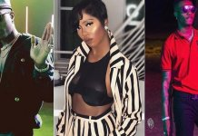 'A woman is to be loved- Wizkid Makes Cryptic Post Amid Rumor Dating Tiwa Savage