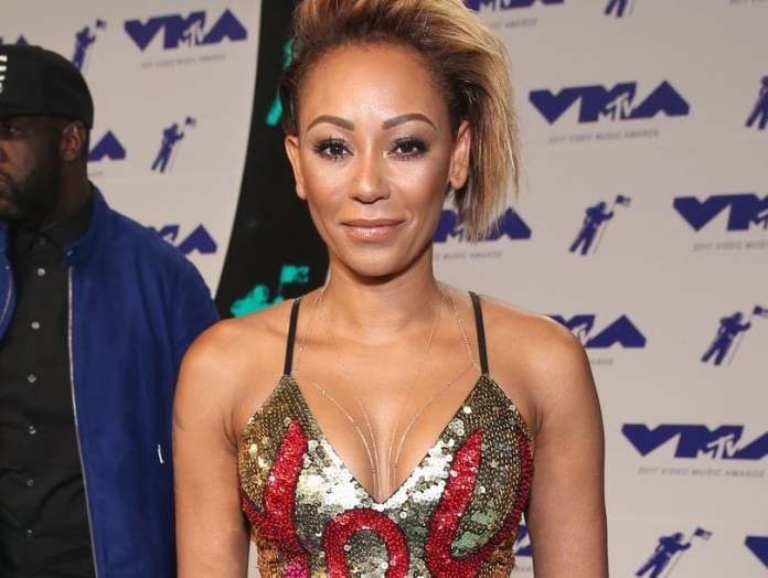 Mel B confirms she is heading to rehab for PTSD