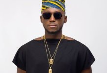 DJ Spinall reveals the most effed up thing his ex said to him