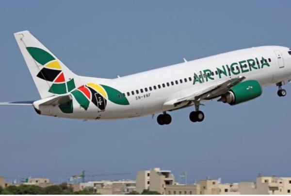 FG suspends Nigeria Air indefinitely - Minister