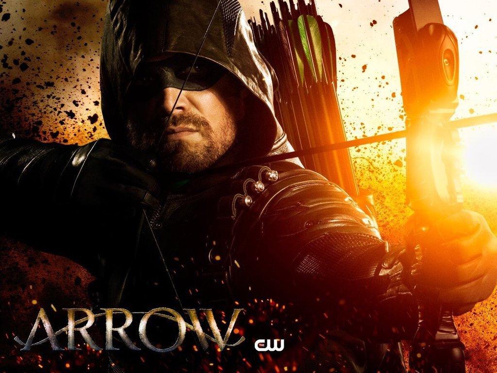 Arrow – Season 7 Episode 4