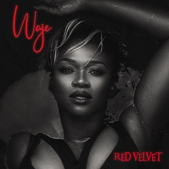 Download ALBUM: Waje – Red Velvet