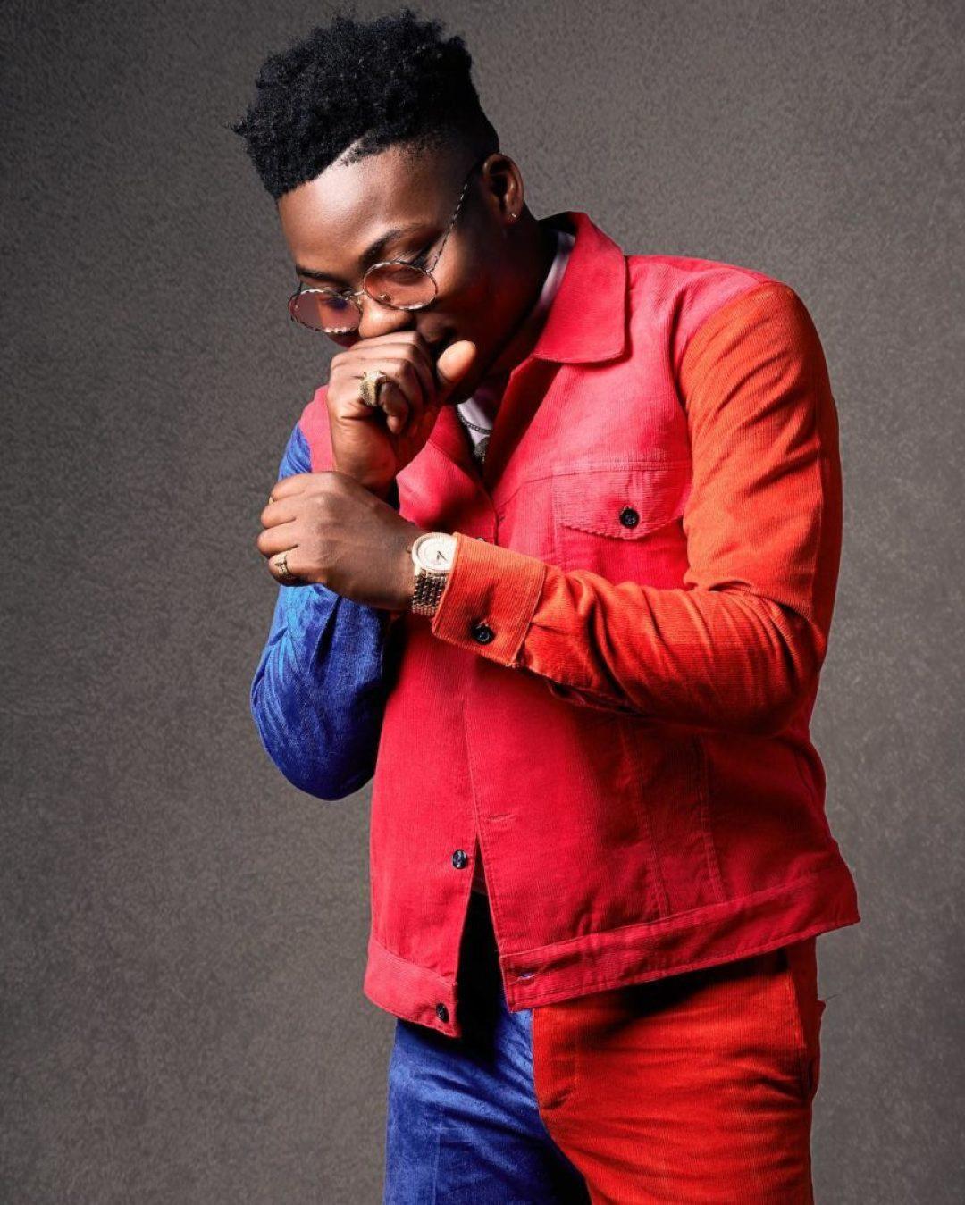 Reekado Banks Departs From Don Jazzy's Mavin Records