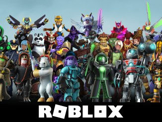 Roblox Avatars