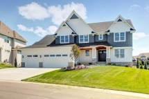 2018 Spring Parade Of Homes - Creek Hill Custom