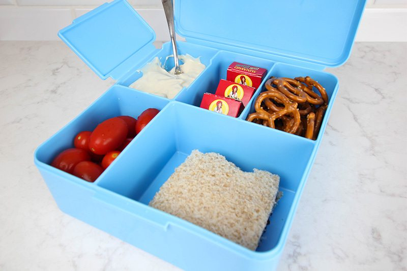 Bento Box Lunch Ideas for Picky Eaters  The Creek Line House