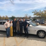 limo wine tour Texas