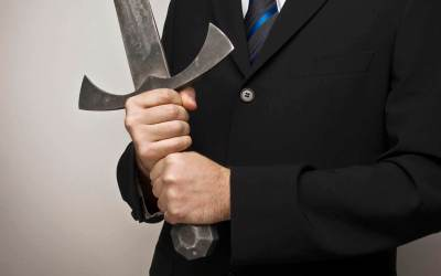 The Reaffirmation Agreement – Beware the Double-Edged Sword