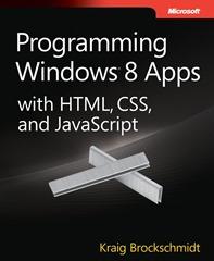 win8programming