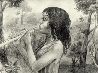 la flute a bec a l'ecole