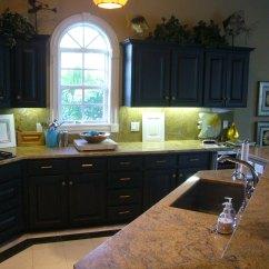 Kitchen Cabinets Naples Fl Modern Curtains Refacing In Vanity