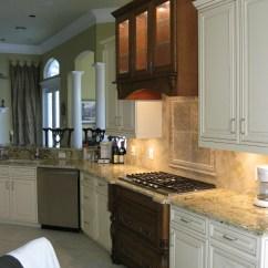 Kitchen Cabinets Naples Fl Flush Mount Lights Cabinet Refacing